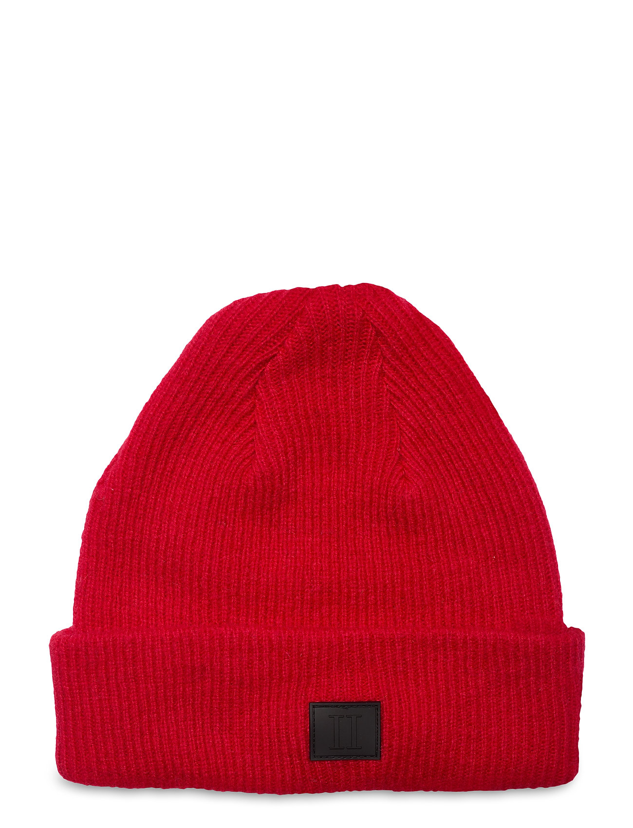 Image of Lambswool Beanie Accessories Headwear Beanies Rød Les Deux (3466073217)