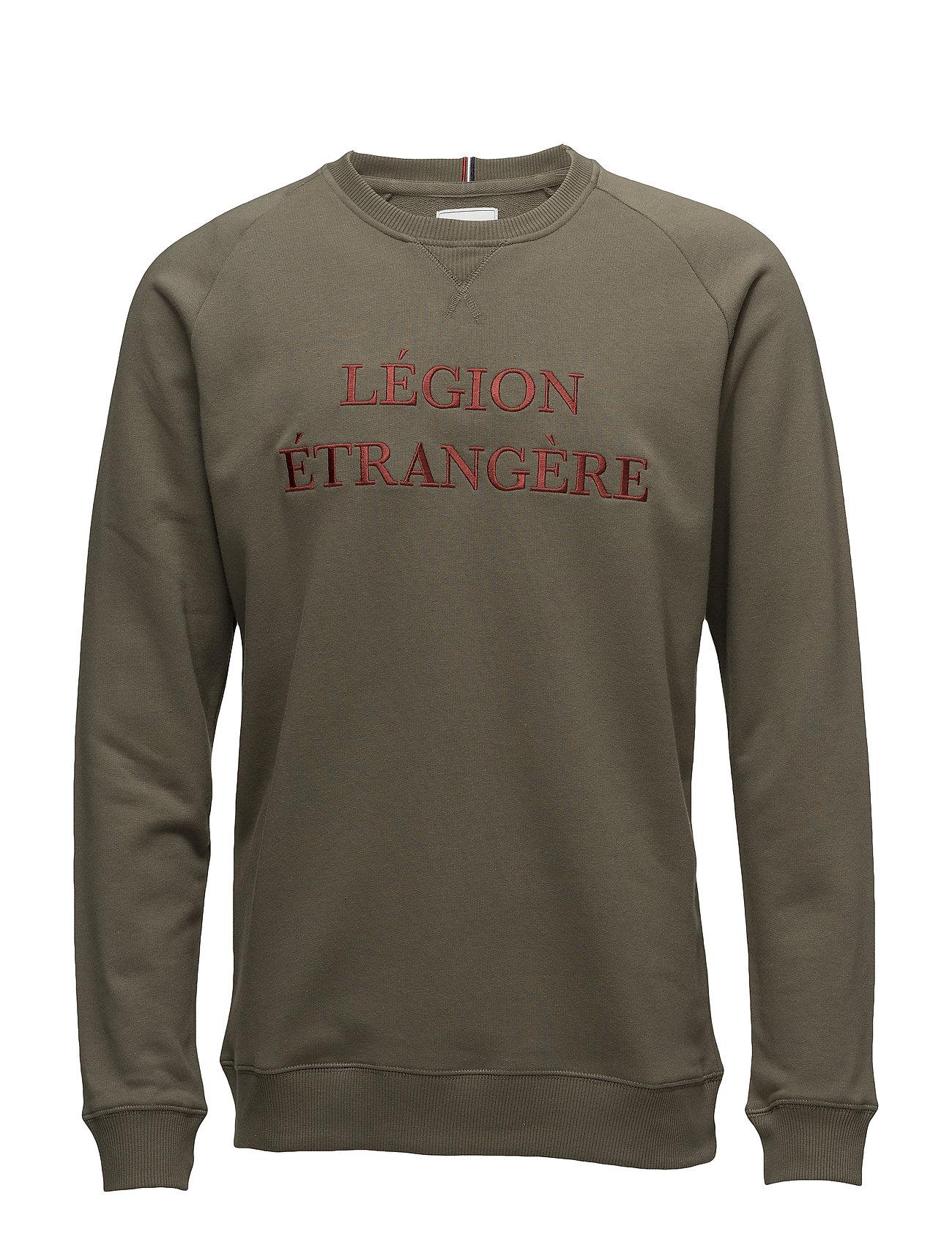 Les Deux Legion Sweatshirt