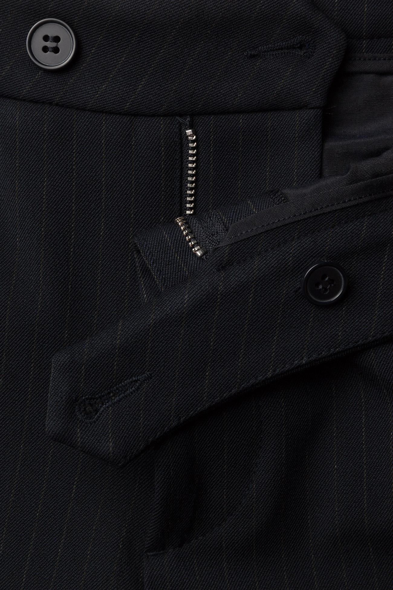 Suit BrownLes Deux Como Pinstripe Pantsnavy light 6Yfgy7b