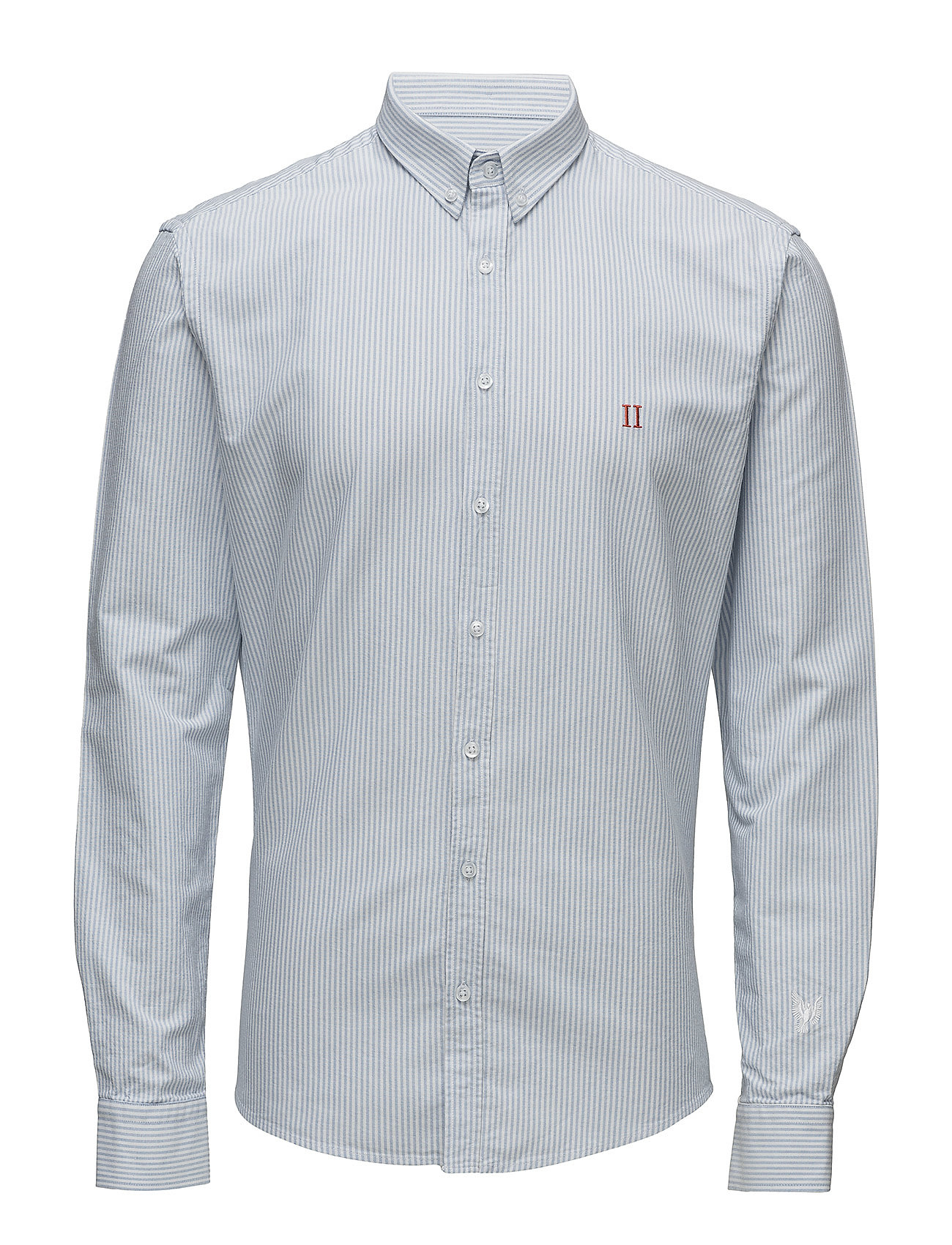 Les Deux Shirt Nørregaard