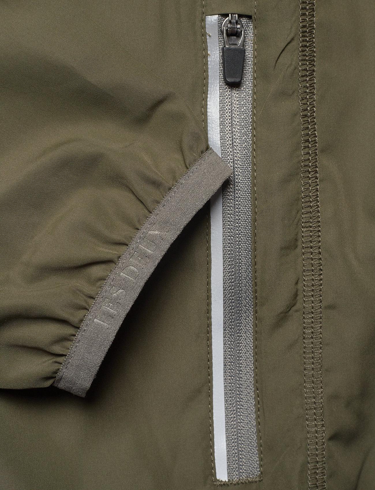 Les Deux Helsinki Jacket - Jackor & Rockar Moss Green