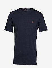 Nørregaard T-Shirt - DARK NAVY