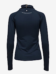 Les Deux - Women's Midlayer Lund - thermo ondershirts - navy - 1