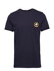 Liberty T-Shirt - 4646-DARK NAVY