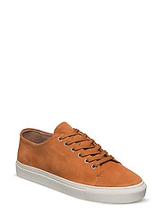 Albert Shoes - ORANGE