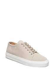 Albert Shoes - IVORY