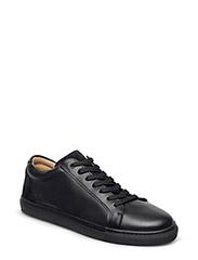 Hamilton Shoes - BLACK