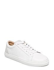 Hamilton Shoes - WHITE