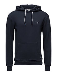 Hoodie French - NAVY