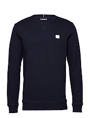 Piece Sweatshirt - DARK NAVY