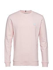 Piece Sweatshirt - ROSE