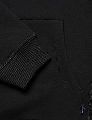 Les Deux - Lens Hoodie - hoodies - 0101-black - 3