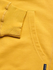 Les Deux - Lens Hoodie - hoodies - yellow/white - 3