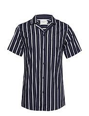 Manny Shirt - DARK NAVY