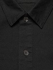 Les Deux - Pascal Overshirt - kleding - black - 2