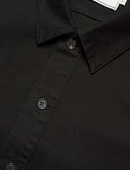 Les Deux - Pascal Overshirt - kleding - black - 3