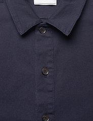 Les Deux - Pascal Overshirt - kleding - dark navy - 2