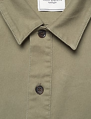 Les Deux - Pascal Overshirt - odzież - lichen green - 2