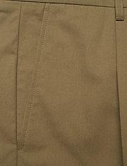 Les Deux - Preston Cotton Pants - pantalons chino - stone brown - 2