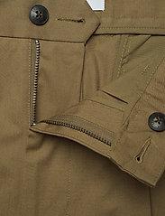 Les Deux - Preston Cotton Pants - pantalons chino - stone brown - 3