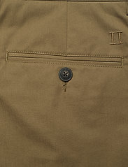 Les Deux - Preston Cotton Pants - pantalons chino - stone brown - 4