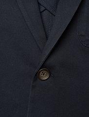 Les Deux - Pascal Blazer - single breasted blazers - dark navy - 2