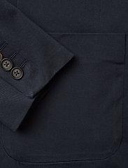 Les Deux - Pascal Blazer - single breasted blazers - dark navy - 3