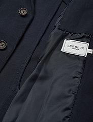 Les Deux - Pascal Blazer - single breasted blazers - dark navy - 4
