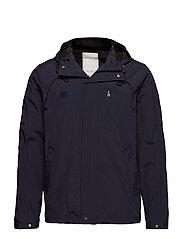 Eliott Technical jacket - NAVY