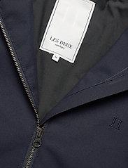 Les Deux - Antoine Sports Jacket - kevyet takit - dark navy - 2