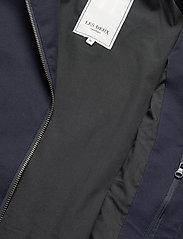 Les Deux - Antoine Sports Jacket - kevyet takit - dark navy - 4