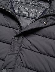 Les Deux - Vermont Jacket - ECOALF X LES DEUX - donsjassen - charcoal - 3