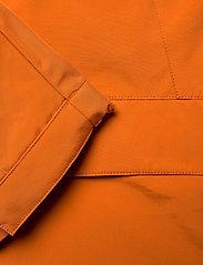 Les Deux - Charious Parkacoat - parkas - burnt orange - 3
