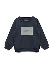 Les Deux Sweatshirt Kids - DARK NAVY