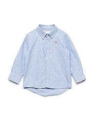 Nørregaard Shirt Kids - LIGHT BLUE