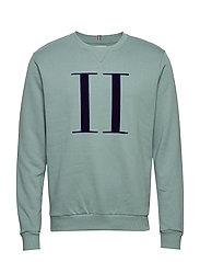Encore Sweatshirt - PETROL BLUE/DK. NAVY