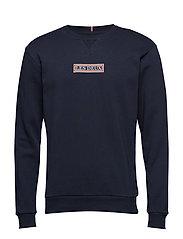 Astor Sweatshirt - DARK NAVY