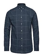 Camus Check Shirt