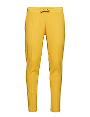 Hermité Track Pants - MUSTARD