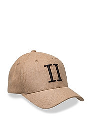 Baseball Weaved - LIGHT BROWN/BLACK