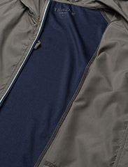 Les Deux - Run Jacket Men - training jackets - bongee cord - 4