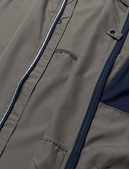 Les Deux - Women's Jacket Karlskrona - trainingsjacken - bongee cord - 4
