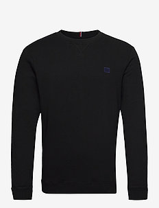 Boozt Piece Sweatshirt - basic-sweatshirts - black/dark navy-black