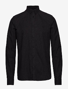 Desert Shirt - BLACK