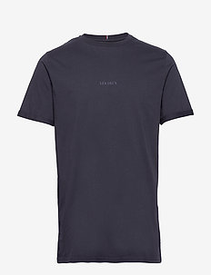 Lens T-Shirt - dark navy