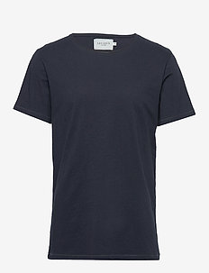 Austin Loose Fit T-Shirt - DARK NAVY
