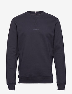 Lens Sweatshirt - DARK NAVY