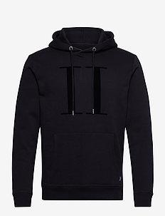 Encore Hoodie - sweats basiques - black