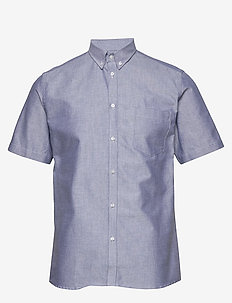 Ete Shirt - podstawowe koszulki - dark navy/white