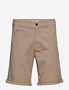Orta Shorts - KHAKI